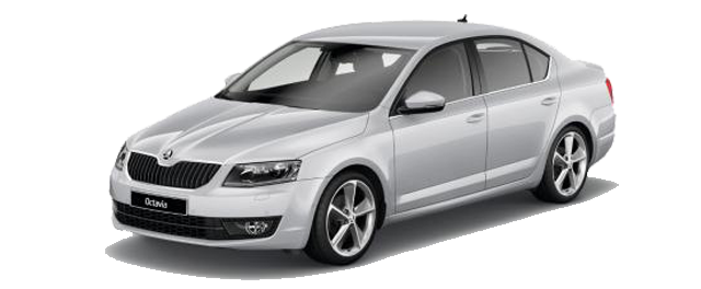 Octavia Like 1,5 TSI 110 kW (150 CV) Manual 6 vel.
