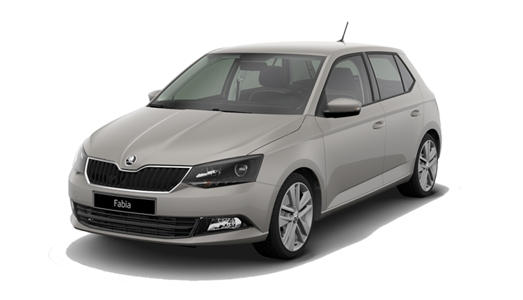 Fabia Ambition 1,0 MPI 75 CV Manual 5 vel.